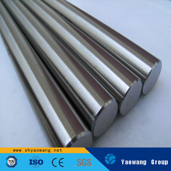 High Quality Shanghai Supplier SUS410/1.4006/S41000 Stainless Steel Bars