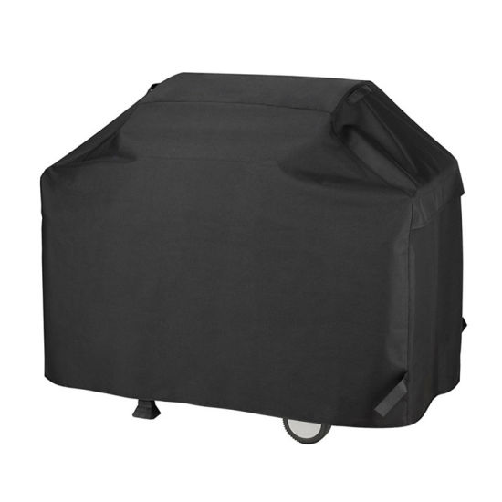 Outdoor Heavy Duty Waterproof Foldable BBQ Grill Cover with UV Coating
