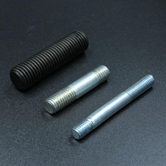 M20 Double Ended Thread Stud Bolt Wholesale Bolt