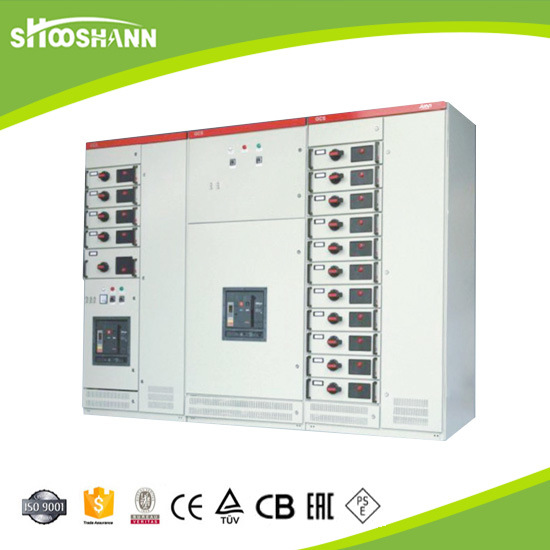 Xgn15-12 Indoor Communication High-Pressure Sulfur Hexafluoride Ring Net Switch Equipment pictures & photos