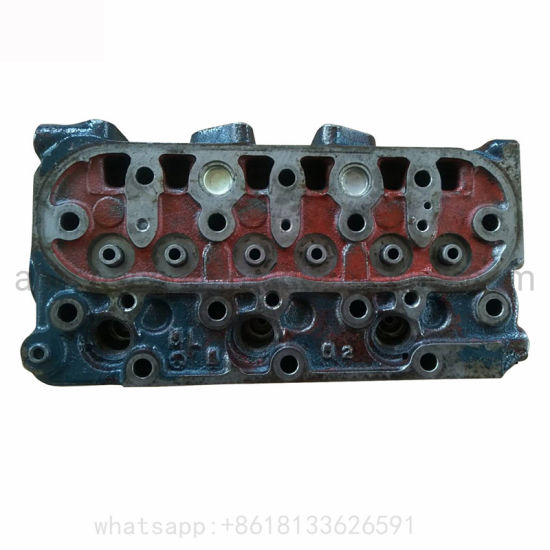Cylinder Head for Kubota Engine Model D722