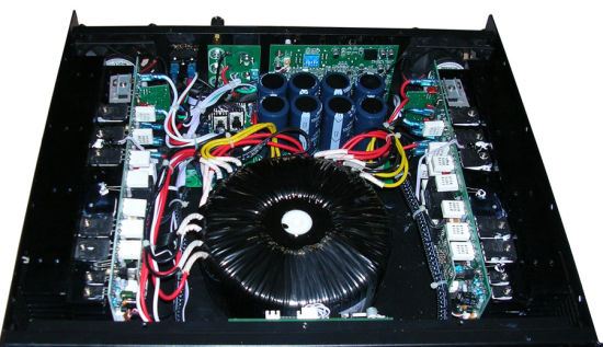 High Powerful 700W Power Amplifier (CA12) pictures & photos