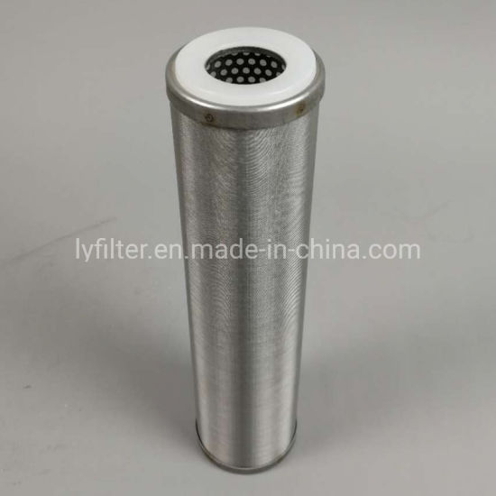 Manufacturer Customized 10/20/30 Inch Prefilter Water Wire Stainless Steel Filter Mesh Cartridge Filters