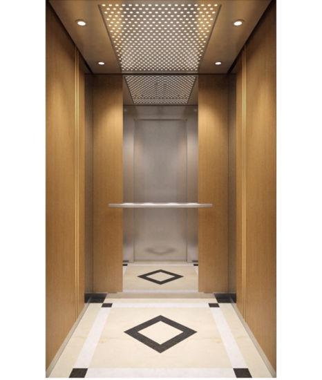500kg~1000kg Passenger Elevators