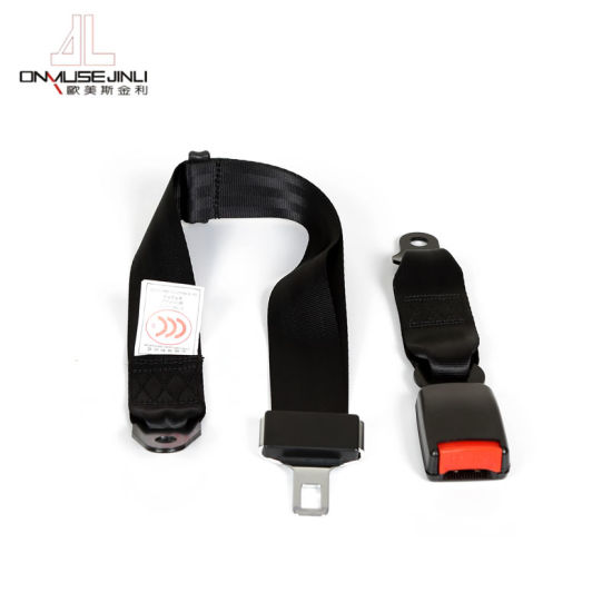 China Supplier Adjustable Seat Belt with Low Price