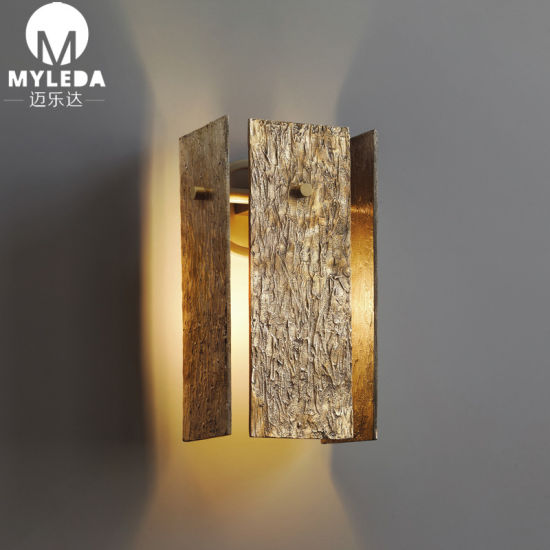 Europe Style Indoor LED Wall Light