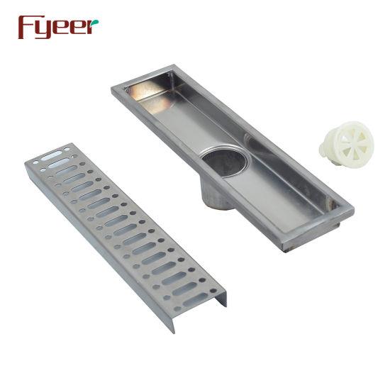 Fyeer 30cm Odor Resistant Rectangle
