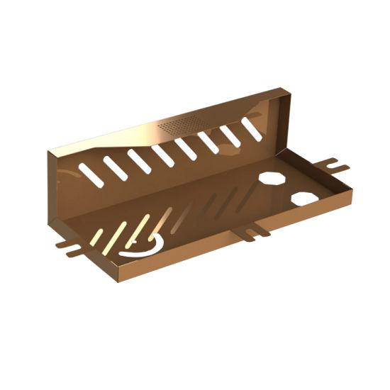 High Precision Sheet Metal Fabrication OEM Sheet Metal Cabinet