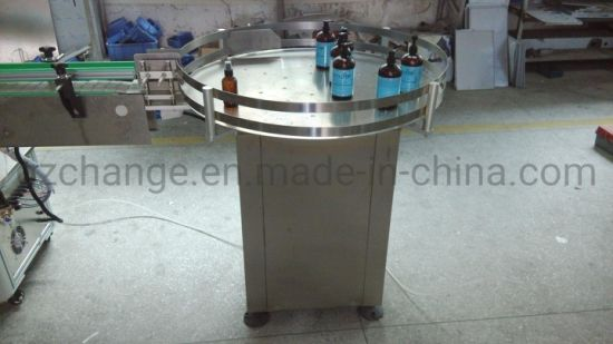 Glass Plastic Bottle Collecting Machine pictures & photos