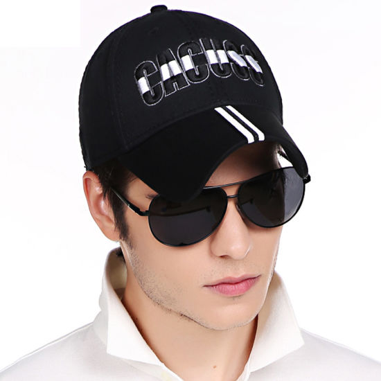 (LPM15197) Custom Promotional Sports Golf Baseball Cap pictures & photos