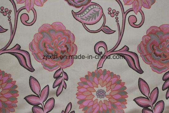 Jacquard Sofa Cloth From China Supplier