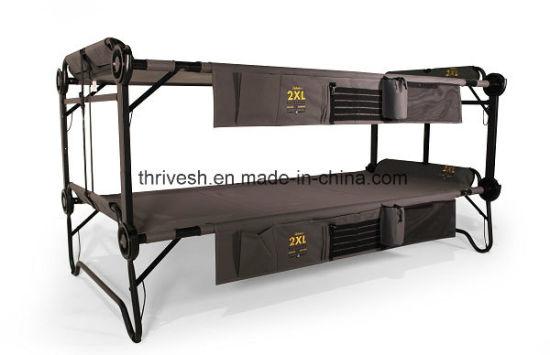 China Portable Bunk Bed Cots Cam O Bunk With Realtree China
