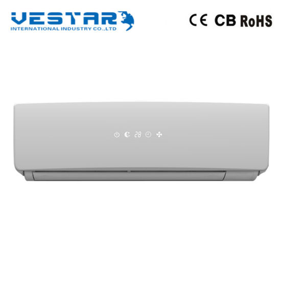 R410A 230V 50Hz Window Remote Control Energy Saving Air Conditioner pictures & photos