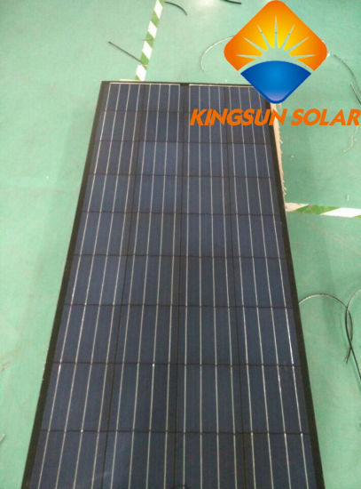High Efficiency Poly Solar Panels/ Modules (KSP160W) pictures & photos