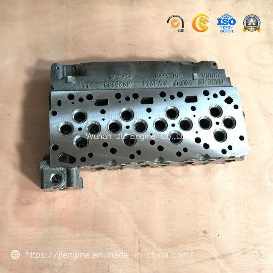 4.5L Diesel Engine Qsb4.5 Cylinder Block Head 4941495