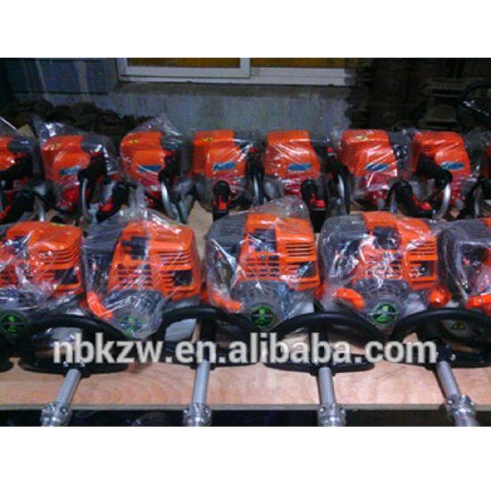 China Gasoline Engine Honda Gx35 Processing Machinery