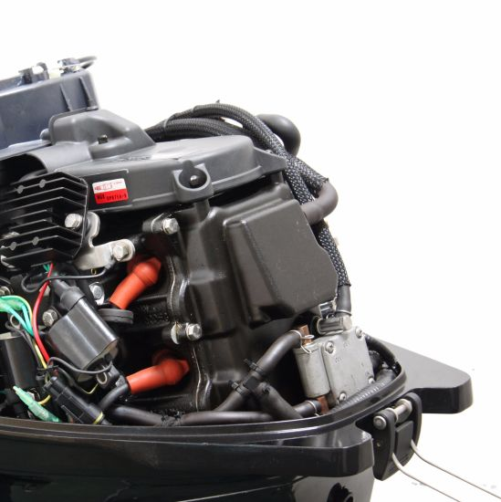 China 2 6HP to 40HP 4-Stroke Outboard Motor compatible for YAMAHA or