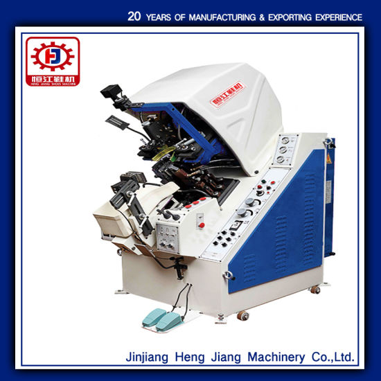 Hj-Z202 Shoe Sole Making Machine Sole Trimming Machine Trimming Machine pictures & photos