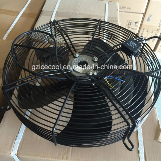 China Cold Room Air Cooler Condenser Axial Fan Motor Ywf4e