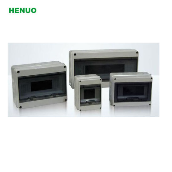 Sn Series Iron Base Distribution Box 220V 380V pictures & photos