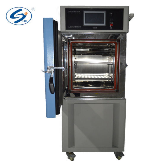 Programmable ISO Constant Temperature Humidity Test Machine/Chamber