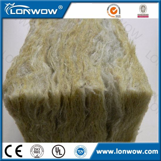 2017 China High Quality Rock Wool for Construction pictures & photos