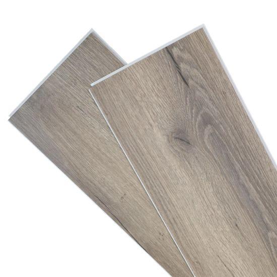 Le House Plastic Plank Pvc Wood Look
