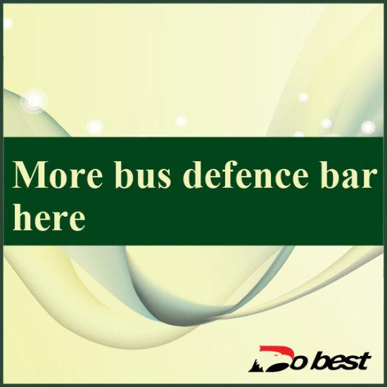 More Model Bus Defence Bar