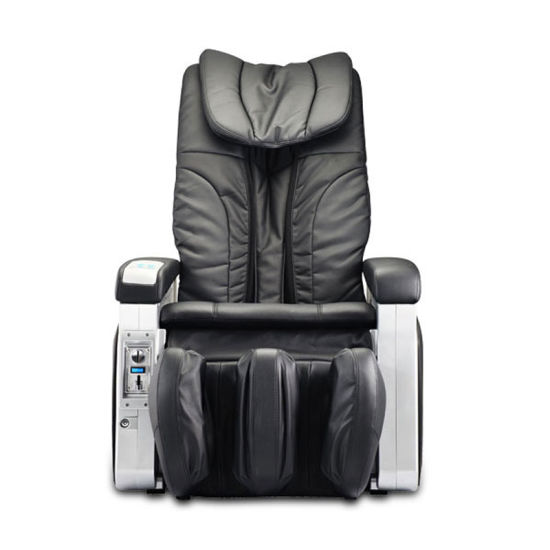 Cheap Recliner Coin Operated Massage Chair Price pictures & photos