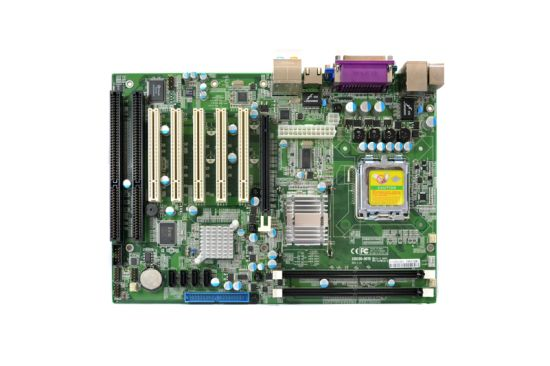Industrial Mainboard Industrial Motherboard Five PCI Slot Two Isa Slot Img31isa