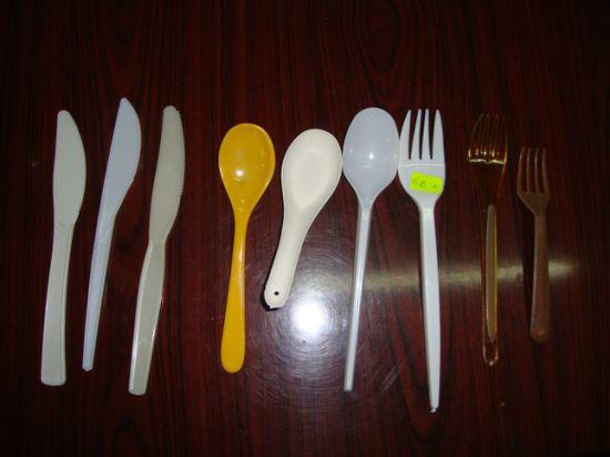 Knife/Fork/Spoon Making Machine