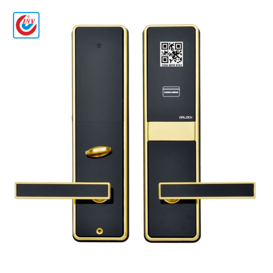 Apartment Security Door Ble Lock With Mortise Pictures Photos