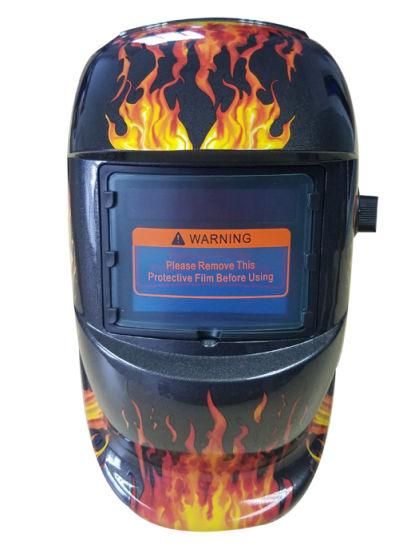 Ce Standard Professional Auto Darkening Welding Mask (BSW-001-5T)