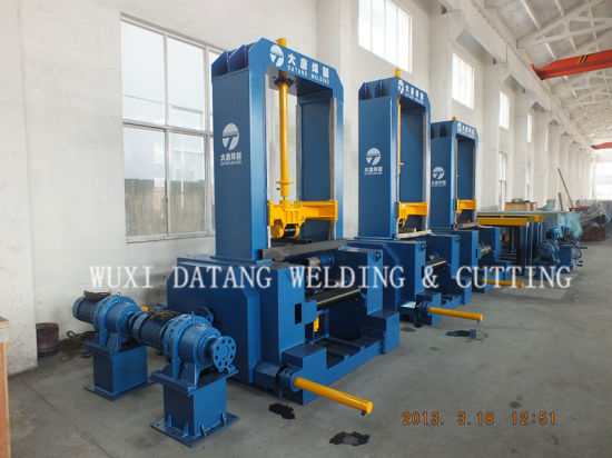 Cheap Welding Machine Assembly Machine pictures & photos