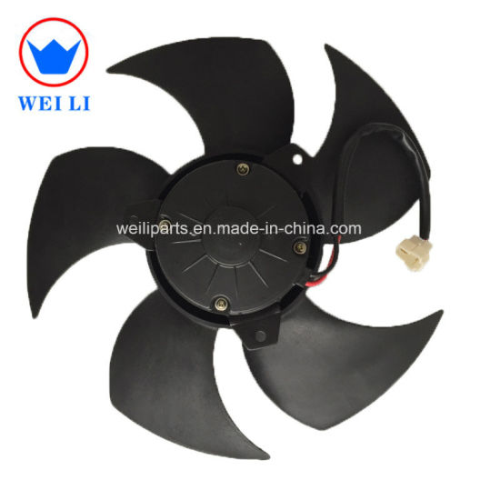 China New Automotive AC A/C Air Conditioning Electronic