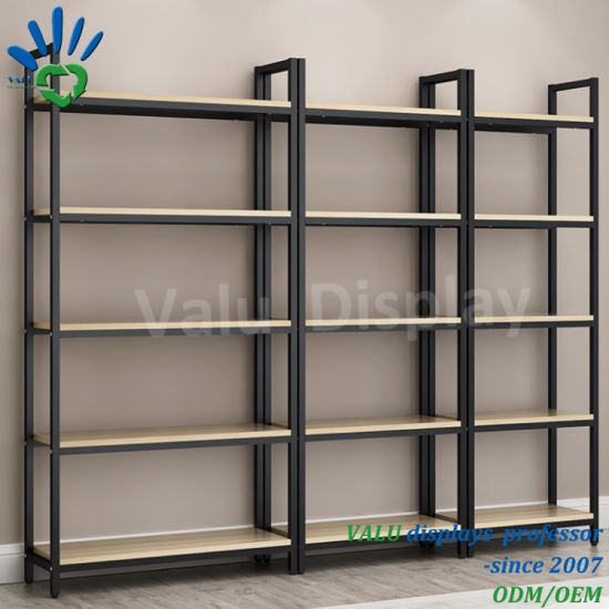 Storage Rack Display Shelf Exhibition