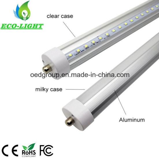 China 36W 8 FT T8 High Output LED Tube Light 8FT LED Tube Light ...