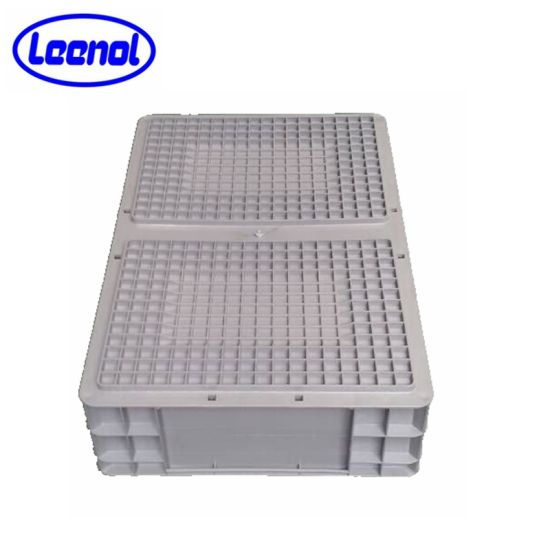 Ln-1526412 Conductive Bin Antistatic Container ESD Safe Box pictures & photos