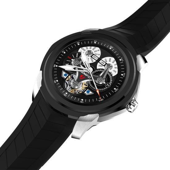 Lemfo Lf17 3G WiFi Smart Watch Android 5 1 Watch Phone GPS SIM Card Heart  Rate Monitor Bluetooth Wrist Smartwatch for Men Women