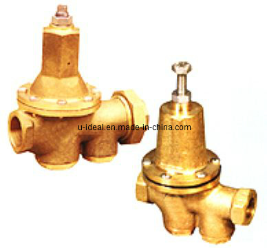 Bellows Pressure Reducing Valve Relief Valve pictures & photos