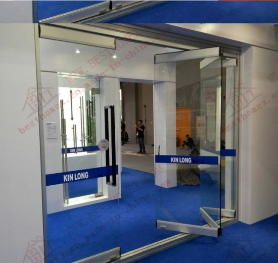 High Quality Aluminium Bifold Doors (BHA-DBF17) pictures & photos