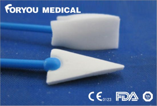 Ce FDA Approved Ophthalmology Sponge for Eye Shield Cataract Surgery pictures & photos