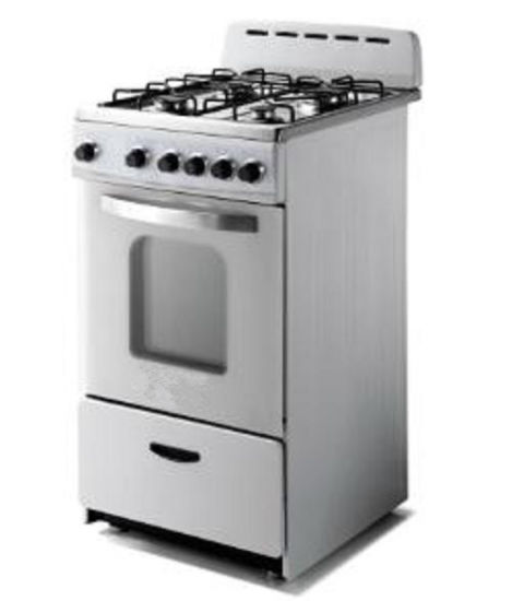 Ce, ETL Certificate Free Standing Gas Oven