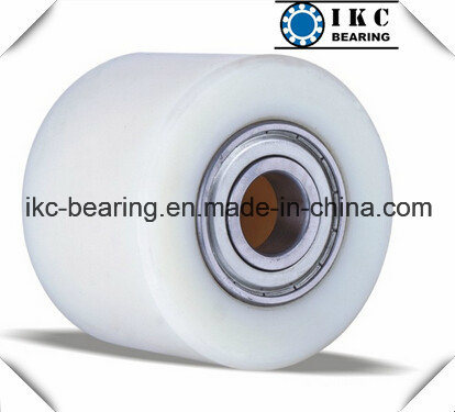 Nylon Roller with Bearing for Hand Pallet Trucks, Windows, Doors (PN80) pictures & photos