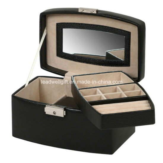 Medium Jewelry Box with Travel Case pictures & photos