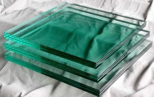 1.14PVB Laminated Glass for Window and Door