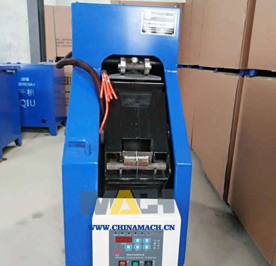 Machine of Removing Brake Pad for Truck