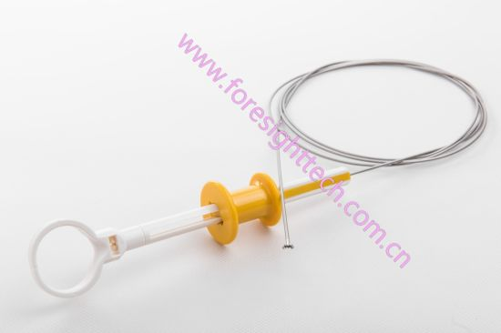 Ce Marked Endoscopic Biopsy Forceps for Enteroscopy pictures & photos