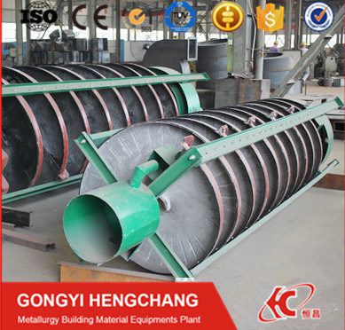 Small Cover Area Chromite/Brass/Iron Ore Gravity Spiral Concentrator pictures & photos