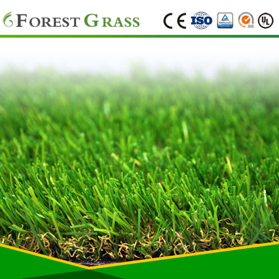 Hot-Sale Pseudo Grass for Landscaping pictures & photos